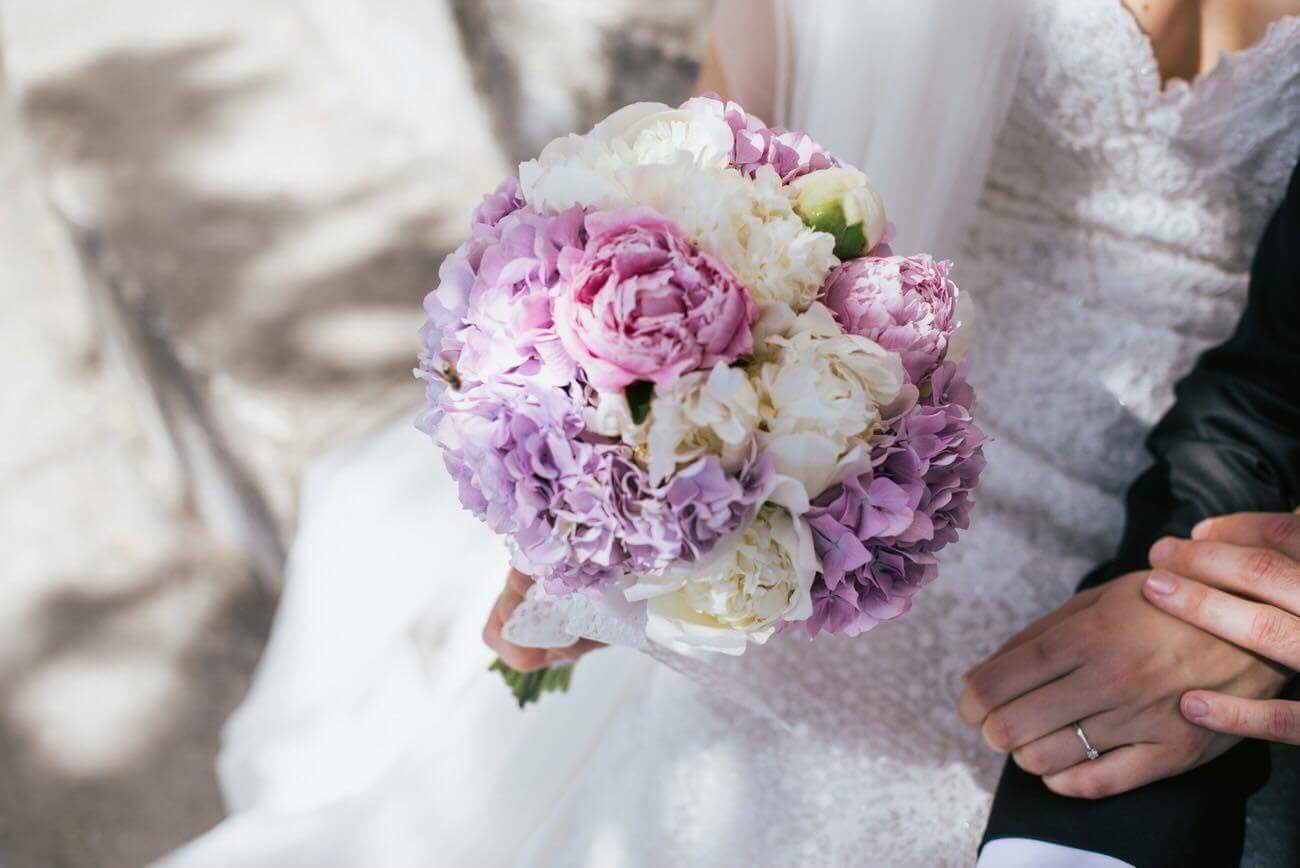 Vjenčani buketi Split