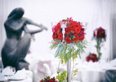 Cvijeće za vjenčanja 14