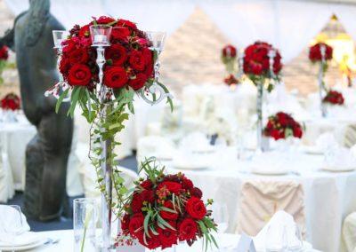 Cvijeće za vjenčanja 15