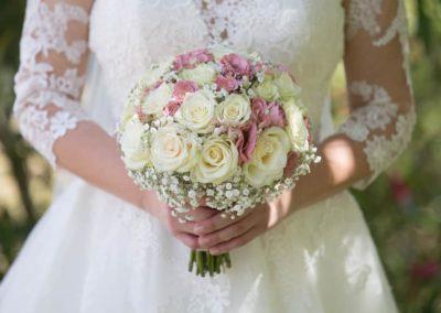Cvjećarnica TNT buketi za vjenčanja