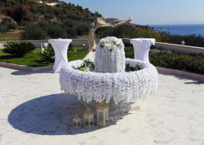 Wedding stars (3)